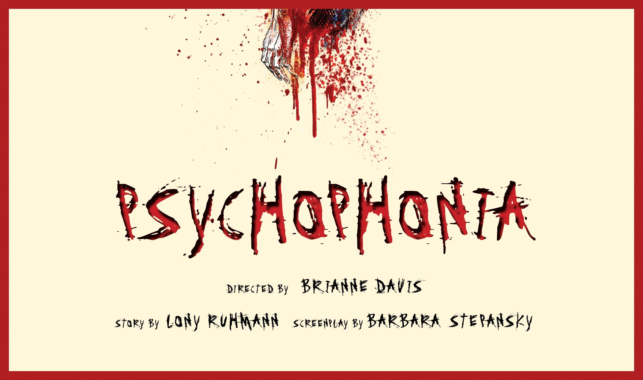 PSYCHOPHONIA-Mark-Gantt