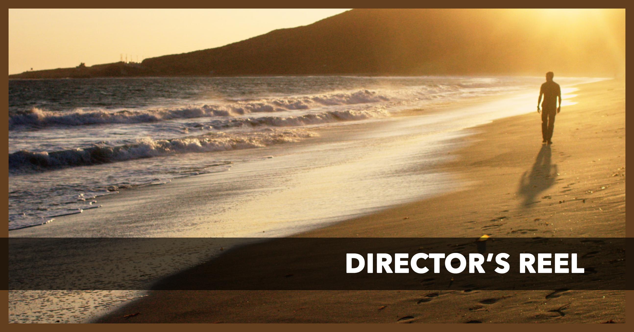 Directors Reel thumb